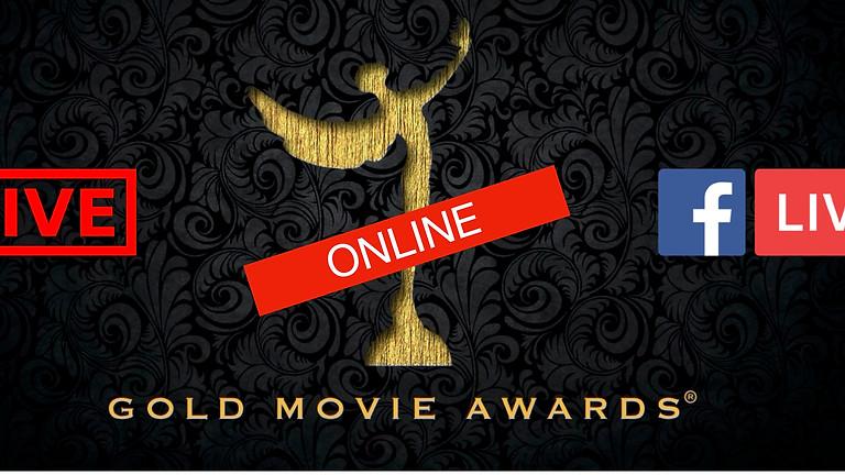 Gold Movie Awards®   Online