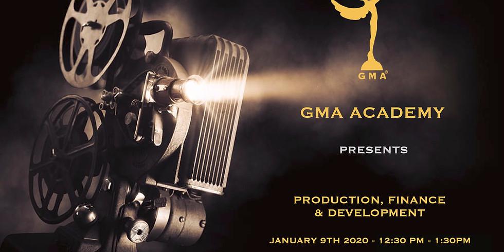 GOLD MOVIE AWARDS® ACADEMY 3