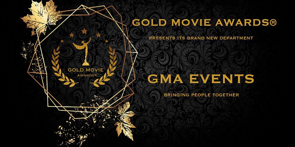 Gold Movie Awards® | Screening Program (Day 2)