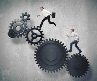 労働生産性と賃金との関係