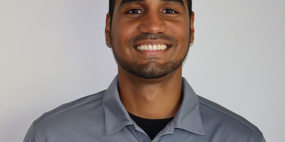 FOUNDATION CLINIC I Navigating Injuries In The Barbell Athlete w. Dr. Vik Somal