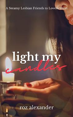 Light My Candles