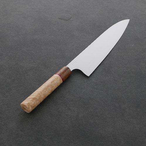 Gyuto Knife by Pioro