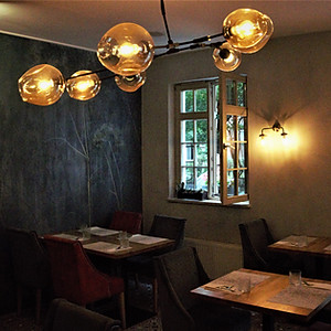 "Restaurant ""FINO"" Gdańsk, Poland"