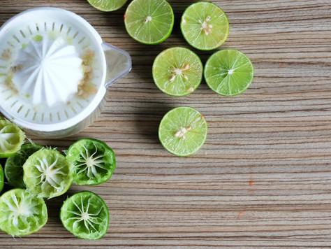 Lemon, Limes and Love