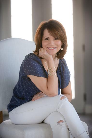 Susan Dolci - Diamond Process Life Coach