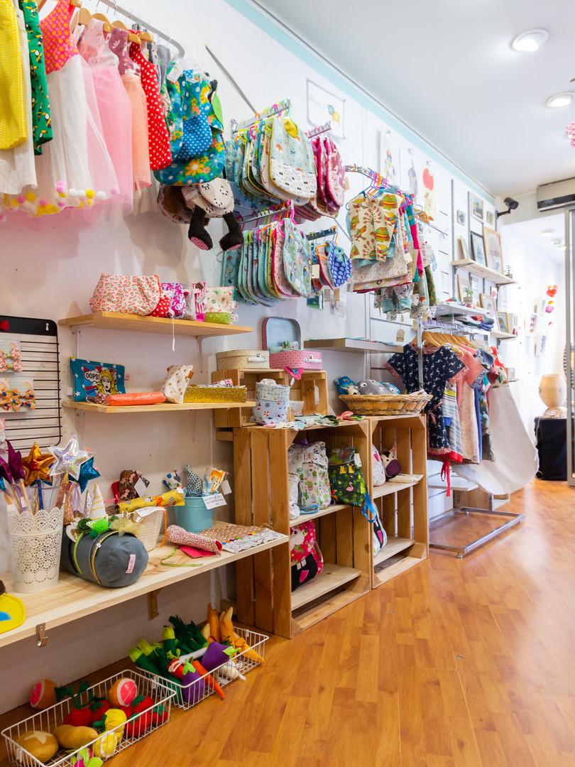 boutique Unik Fougères