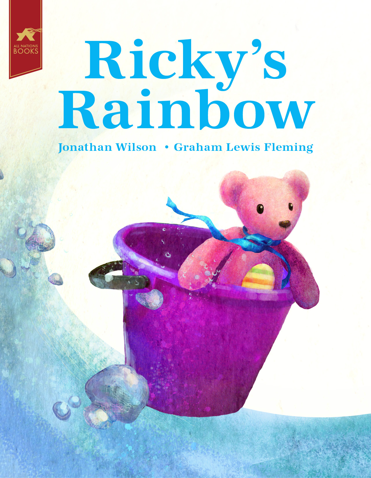 Ricky and the Rainbow