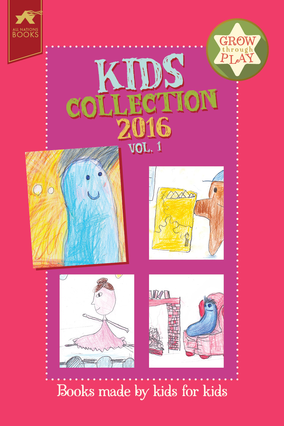 Kids Collection 2016 Vol1
