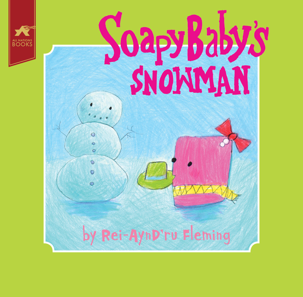 SoapyBaby's Snowman
