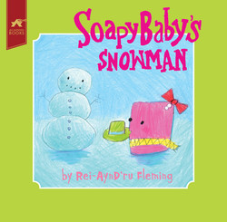 SoapyBaby's Snowman