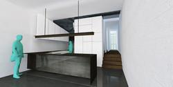 Onoff Architecture | Adderley St
