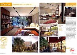 Top Homes 2014 | HIA Magazine