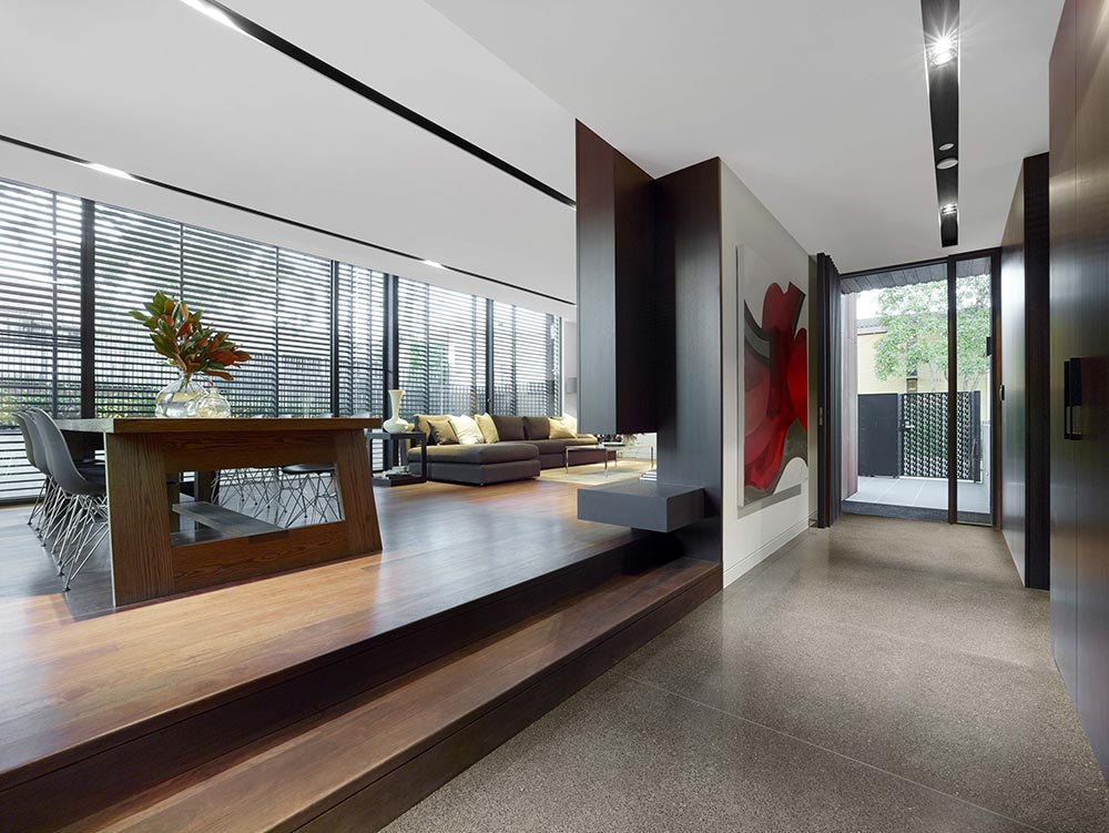 Onoff Architecture | Raven St