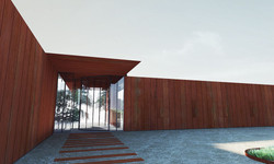 Onoff Architecture | Red Hill