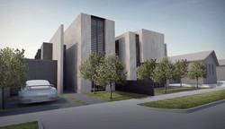 Onoff Architecture | Grange St