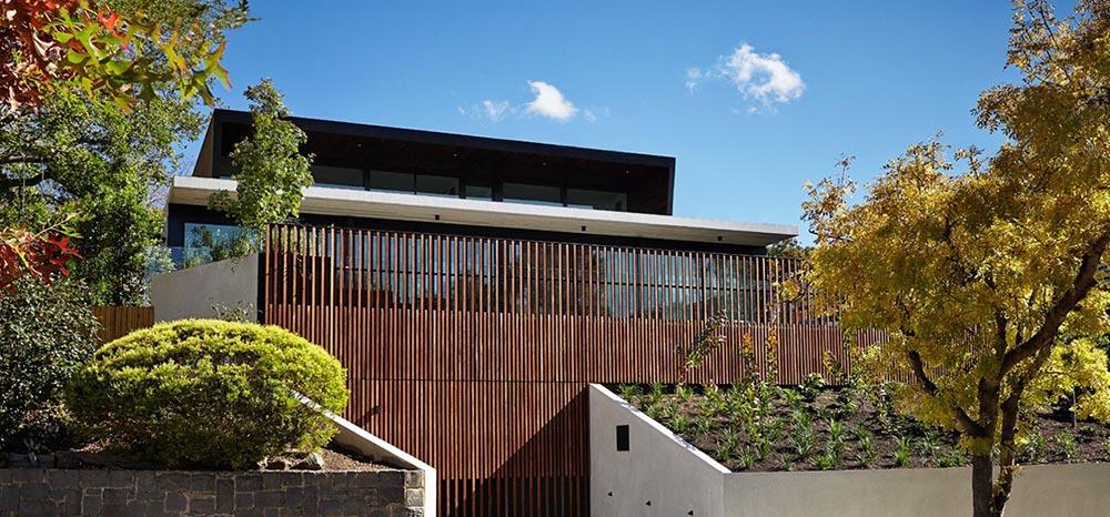 Onoff Architecture | Ivanhoe