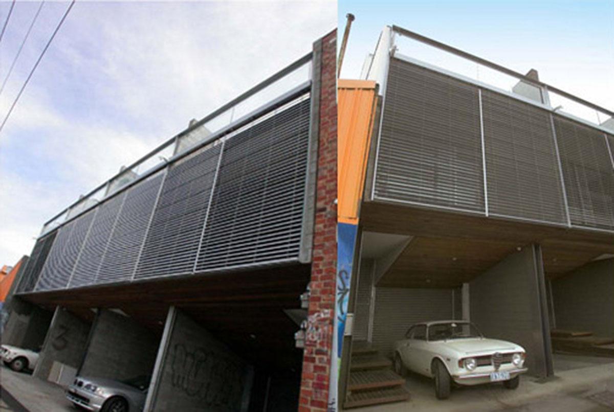 Onoff Architecture   Richmond