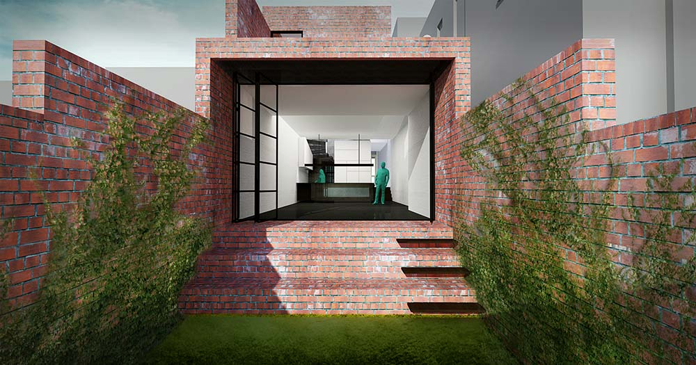 Onoff Architecture | Adderley St