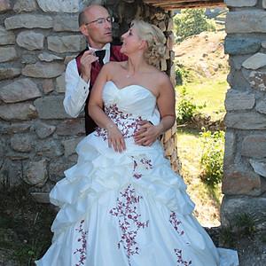 Mariage Caroline & Olivier