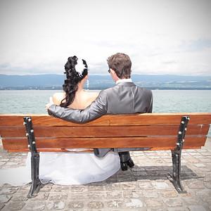 Mariage Sandra & Loïc