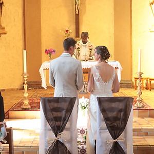 Mariages : Diaporama
