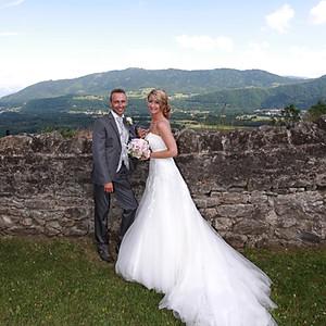 Mariage Julie & Jérome