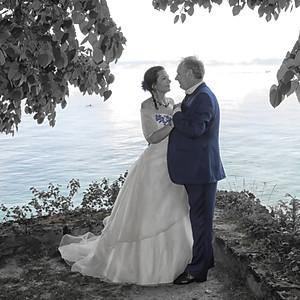 Mariage Alexandra & Eric