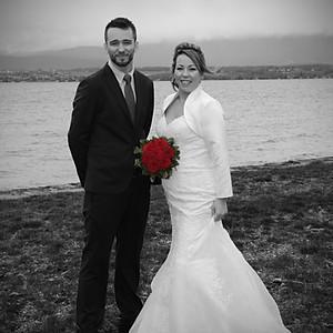 Mariage Sarah & Walid