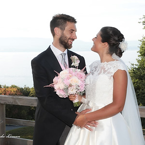 MARIAGE VALENTINE & NICOLAS