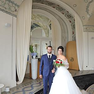 Mariage Marylène & Alexandre