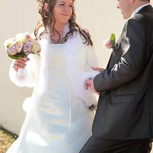 Mariage Maddy & Arnaud