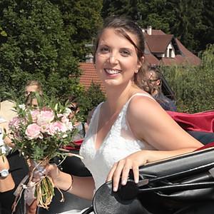 Mariage Christelle & Gaëtan