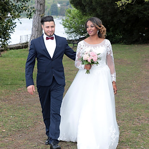 Mariage Souhir & Abdou