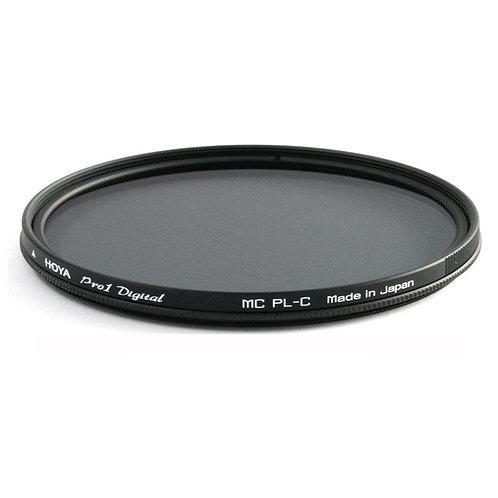 Filtre Polarisant Hoya Pro1 58mm