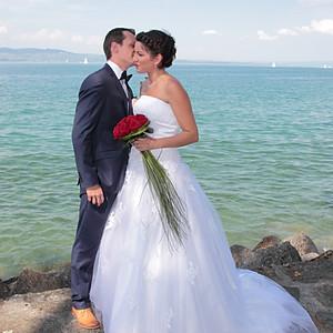 Mariage Jennifer & Maxime