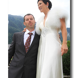 Mariage Laurence & Pascal