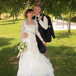 Mariage Karine & David