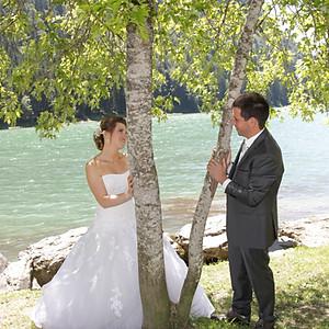Mariage Léa & Julien