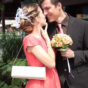 Mariage Caroline & Christophe