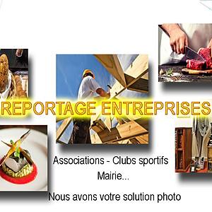 Reportages entreprises