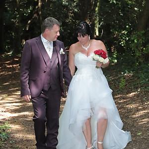 Mariage Sophie & Bruno