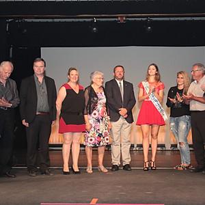 Election Miss Haute-Savoie 2017