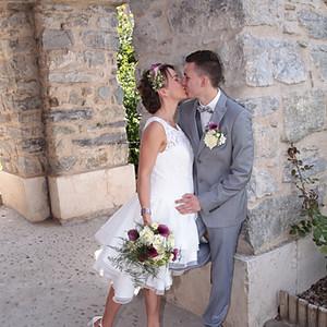 Mariage Nathalie & Yann