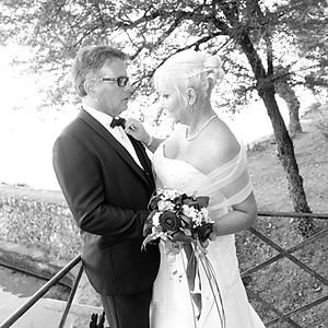 Mariage Barbara & Thierry