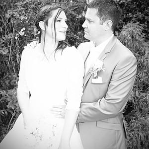 Mariage Sara & Nicolas