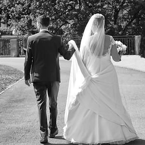 Mariage Aurélie & Yoann