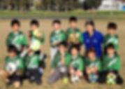 MELSAKA Melbourne Soccer Academy Japanese Children