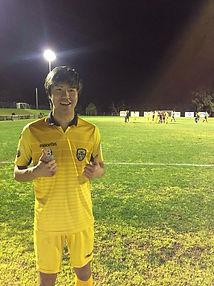 Melbourne Soccer Academy MELSAKA