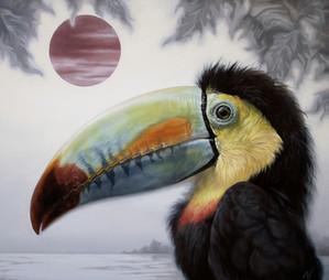 The Color Palette  ~Toucan~